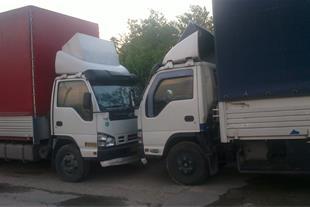 حمل اثاثیه منزل به تمام نقاط کشور