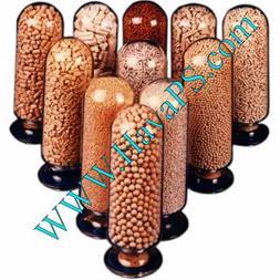 فروش مواد جاذب رطوبت - مولکولارسیو - اکتیو آلومینا - 1