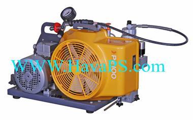 تولید و فروش کمپرسور فشار قوی - غواصی - پینت بال - 1