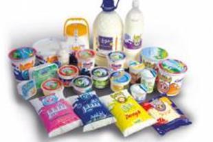 فروش ویژه محصولات لبنی