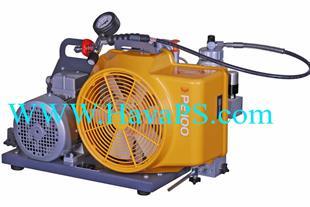 تولید و فروش کمپرسور فشار قوی - غواصی - پینت بال