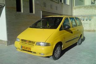 فروش خودرو ون کارون سایپا