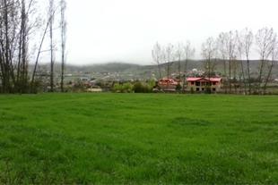 خرید و فروش زمین در کلاردشت