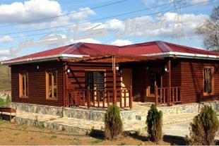 ساخت و تولید سازه پیش ساخته در مازندران