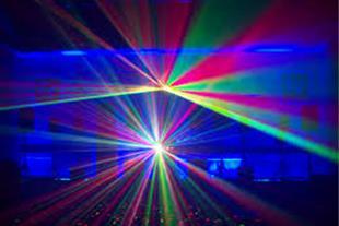 خدمات مجالس اجاره باند و لوازم نور پردازی