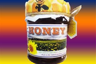 عسل خالص و تضمینی سهند
