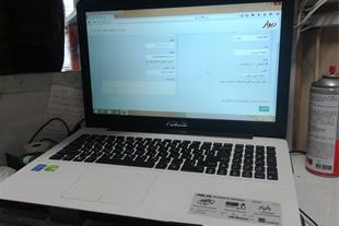 لپ تاپ ایسوس X555L