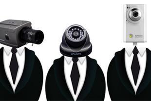 فروش و نصب پکیج های دوربین مدار بسته - 1