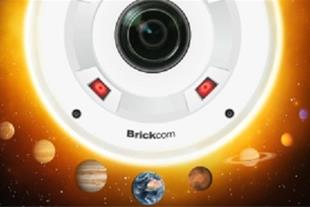 نمایندگی انحصاری محصولات Brickcom در ایران