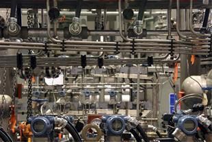 شرکت تجهیز صنعت سیستم خزر ارایه دهنده خدمات فنی و.