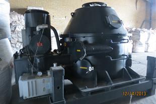 فروش تجهیزات سالید کنترل و پسماند حفاری نفت