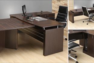 فروش صندلی و میزهای اداری