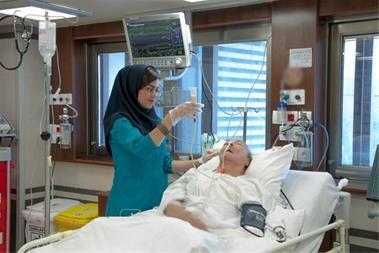 استخدام پرستار ای سی یو (icu) - 1