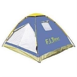 فروش چادر مسافرتی 8 نفره برزنتی