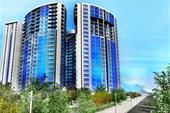 فروش آپارتمان لوکس در برج های آناهیتا کیش