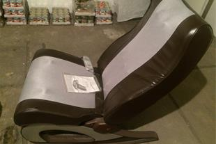 ماساژور صندلی 8حالته گرمایشی عالی