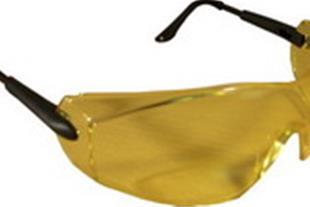 عینک محافظ در برابر نور UV
