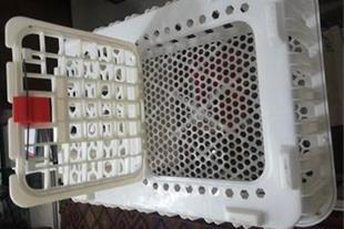 قفس  حمل  مرغ  زنده - قفس حمل  مرغ  درجه1