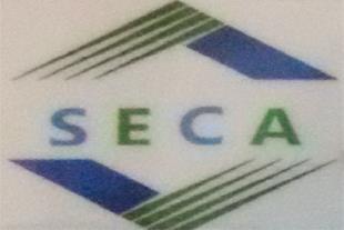 شرکت ساختمانی SECA