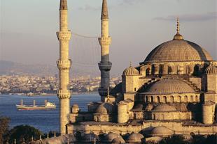 تور 5 شب استانبول