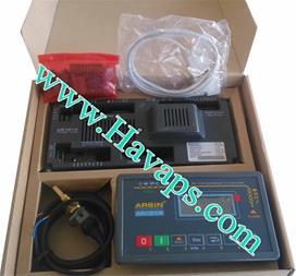 پنل کنترل آرسین - پنل کنترل کمپرسور - 1