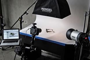 عکاسی صنعتی و تبلیغاتی با تجهیزات حرفه ای
