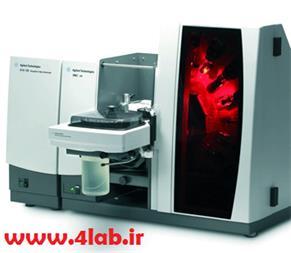 دستگاه جذب اتمی مدل 240 FSAA ساخت کمپانی AGILENT - 1