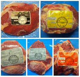 مواد غذایی .فروش عمده انواع گوشت و مرغ - 1