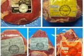 مواد غذایی .فروش عمده انواع گوشت و مرغ