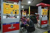 فروش برترین جایگاه پمپ بنزین شمال تهران_منطقه 1
