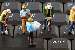 عیب یابی و رفع اشکال سیستمهای کامپیوتری
