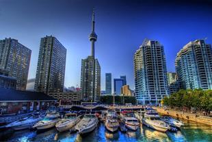 ویزای توریستی کانادا - تور کانادا