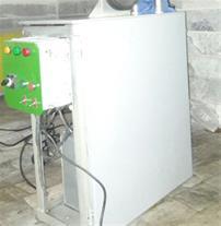 ساخت دستگاه پرس شیلنگ زیر دستشویی و پکیچی