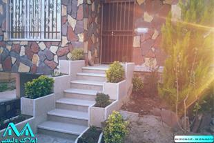 فروش باغ ویلای 400 متری در کردامیر شهریار کد217