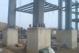 کاشت میلگرد در مازندران ، مقاوم سازی ساختمان