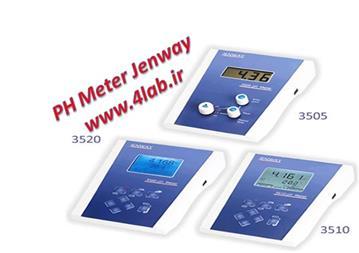 فروش PH مترهای کمپانی جنوی(jenway) آلمان - 1