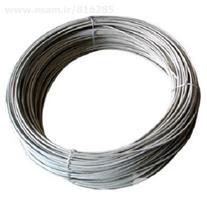 مفتول نیکل-کروم 80 درصد نیکل - قطر 4 میلیمتر