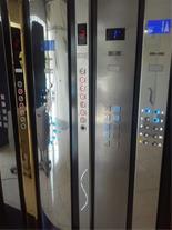 شرکت آسانسور افلاک(آسانبروبالابر)