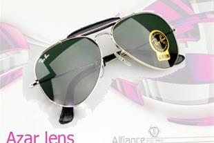 فروش شیشه و فرم عینک