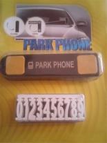 فروش تلفن پارک - پارک فون - تلفن پارک تبلیغاتی