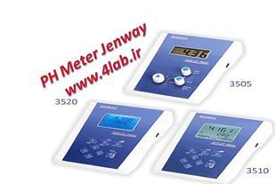 فروش PH مترهای کمپانی جنوی(jenway) آلمان