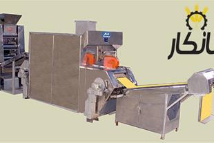 سازنده ماشین الات نانوایی - ماشین الات قنادی