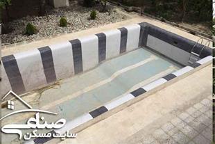 فروش باغ ویلا 5 هزارمتری در فردوسیه شهریار کد678