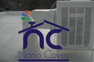 عایق رطوبتی حرارتی نانو ایزوکاور - 1