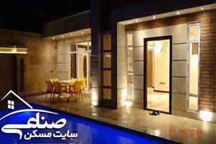 فروش باغ ویلای رویایی در شهریار کد679
