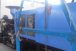 دستگاه تزریق پلاستیک 380 تن