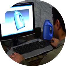 طراحی و ساخت قالب - 1