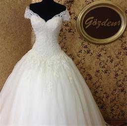 لباس عروس2016- لباس نامزدی2016 - 1