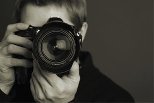 آموزش تخصص عکاسی
