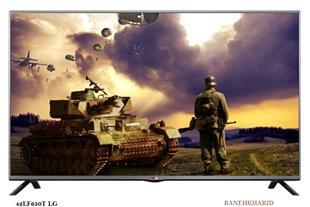 تلویزیون ال ای دی فول اچ دی الجی مدل42LF560T